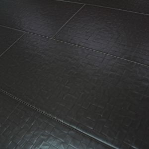 Carrelage mural int rieur decoration carrelage parquet for Entretien carrelage noir