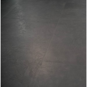 Carrelage sol aspect béton Zen Graphite 45x45 cm