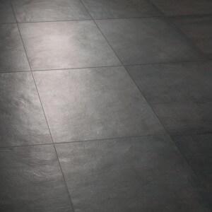Carrelage sol Tendance Azimut Foncé 45x45 cm