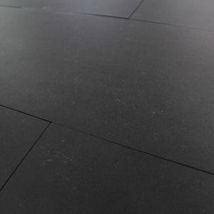 Carrelage sol et mur Archgrès Black Mat