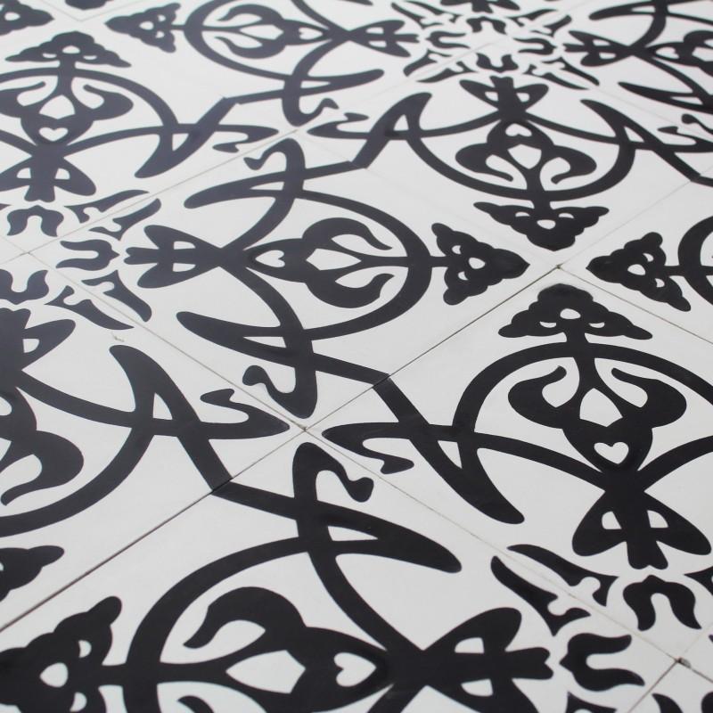 carreau ciment venice carrelage ciment motifs d cors. Black Bedroom Furniture Sets. Home Design Ideas