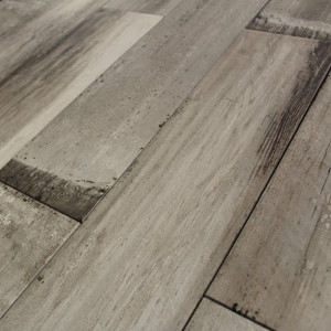 Carrelage sol aspect parquet Wood Almond