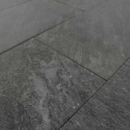 Carrelage sol et mur ext rieur discovery carbone for Carrelage sol exterieur pas cher