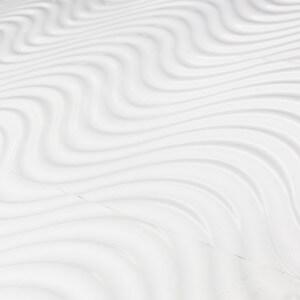 Carrelage mural blanc Annie RLV