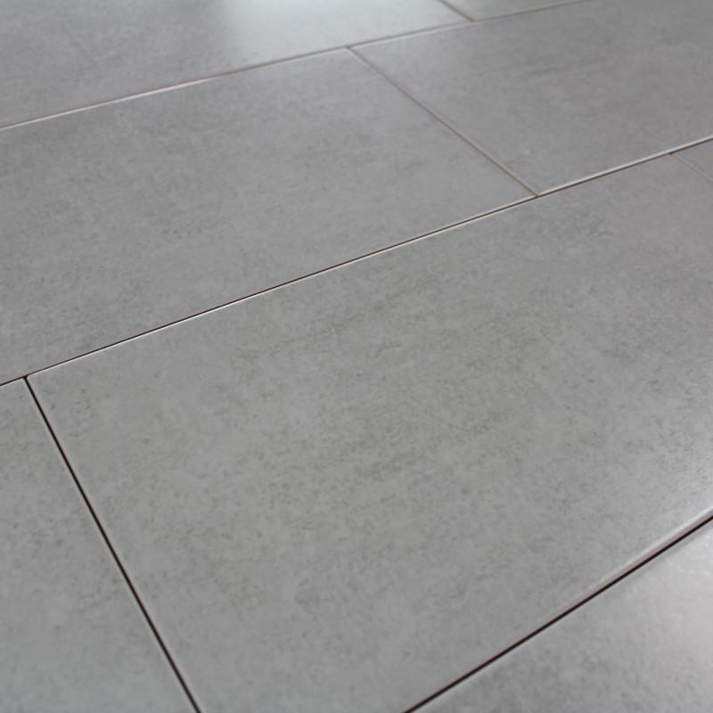 carrelage mur gris melbourne perle faience murale salle