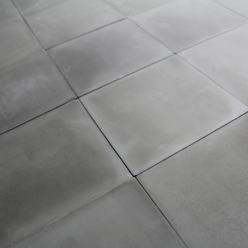 Carreau ciment gris uni c92 carrelage ciment uni pas cher for Carrelage gris pas cher