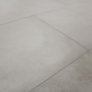 Carrelage sol et mur aspect béton Azimut Clair 30x60