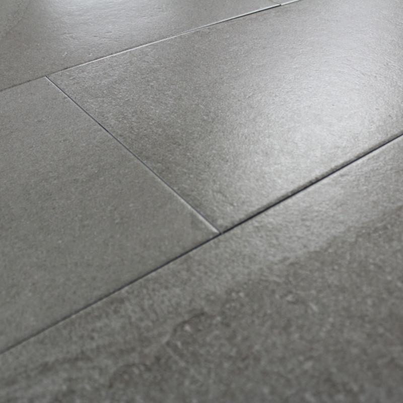 carrelage sol et mur aspect pierre m tallis e advance gris. Black Bedroom Furniture Sets. Home Design Ideas