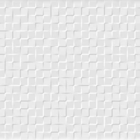Carrelage mural mosaique square blanca carrelage mosaique for Carrelage hexagonal mural
