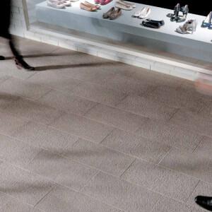 Carrelage sol exterieur Antimoine Outdoor 45x45 cm