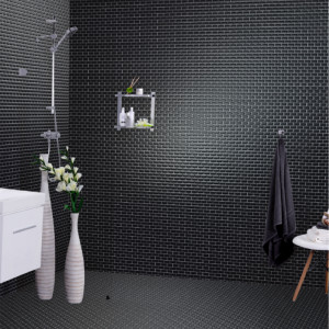 carrelage metro blanc noir carreaux m tro parquet carrelage parquet carrelage. Black Bedroom Furniture Sets. Home Design Ideas