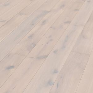 Parquet contrecollé chêne Royal Cuba vernis mat 13x180 mm