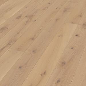 Parquet contrecollé chêne San Diego vernis mat 13x180 mm