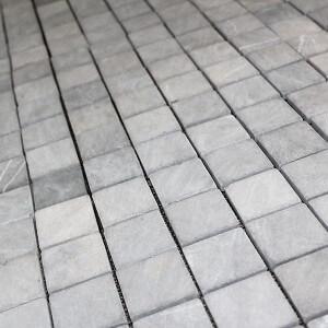 Opus de marbre Grey 5x5 cm