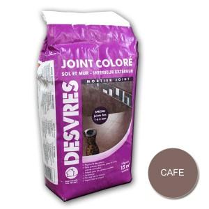 Joint pour carrelage café (5 kg)