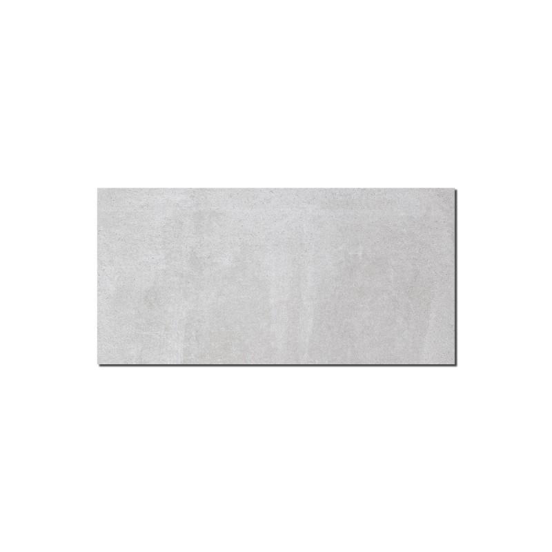 Carrelage sol et mur atomium grigio 30x60 cm aspect beton for Carrelage sol et mur