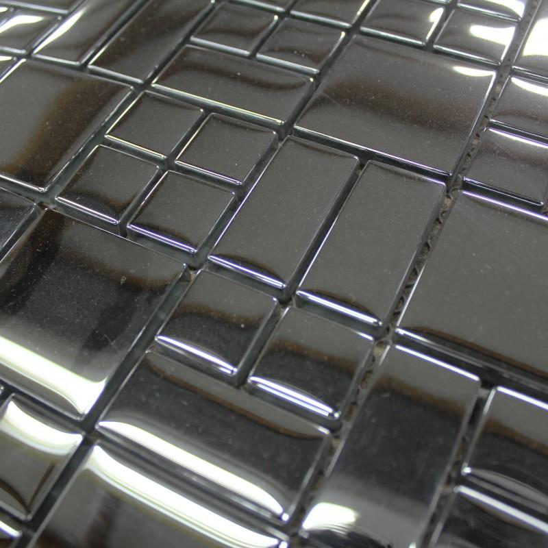 Carrelage chrome 28 images carrelage cerdomus chrome for Carrelage metro chrome