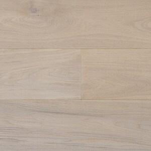 parquet flottant blanc vieilli gallery of tourdissant maclou parquet stratifi et sol