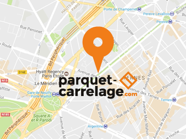 Magasins for Parquet carrelage paris 17